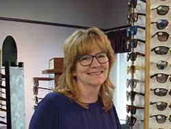 Lynn Wicks
